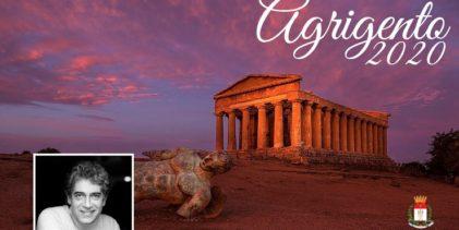 """""""Agrigento 2020"""": Buzzurro e Jannuzzo per Agrigento """"Capitale della Cultura"""""""