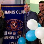 """Agrigento, l'impegno del Kiwanis Club per la """"Giornata dei Diritti dell'Infanzia e dell'Adolescenza"""""""