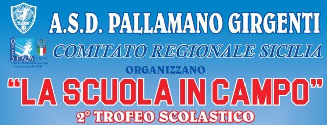 """Agrigento, al via la seconda edizione del torneo di pallamano """"La Scuola in campo"""""""