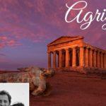 """""""Agrigento 2020"""": la signora Modugno a sostegno di Agrigento Capitale della Cultura"""