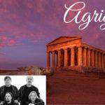 """""""Agrigento 2020"""", l'endorsement dei """"Nomadi"""" a sostegno di Agrigento """"Capitale della Cultura"""""""
