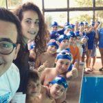 Campionato regionale MSP: buono esordio per la nuoto Agrigento di Dessì