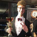 Talenti agrigentini: Giuseppe Patania si aggiudica il premio regionale come miglior parrucchiere da uomo