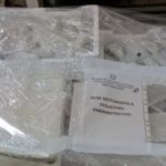 Prodotti ittici senza tracciabilità nell'agrigentino: sequestrati 643 chilogrammi di prodotto
