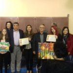 """Agrigento, premio di Pittura """"Lilla e Paolo Ierna"""" e Concorso di Poesia la """"Luna sul Borgo"""": premiati i vincitori"""