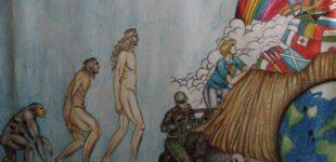 """Agrigento, conclusa la prima fase del concorso Lions """"Un poster per la pace"""""""