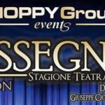 """Riparte """"RASSEGNAti"""" al Teatro San Francesco di Favara con Sasà Salvaggio"""