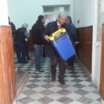 Agrigento, kit per la differenziata in distribuzione solo per i cittadini di alcuni quartieri