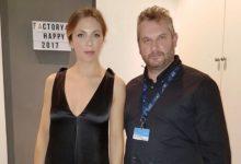 Il parrucchiere licatese Salvo Bulone conquista il red carpet al Festival del Cinema