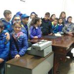 """Agrigento, continuano le visite nella """"Stanza della Memoria"""" di Rosario Livatino"""