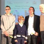 Racalmuto, a tre giovanissimi il Premio Treccani della Strada degli Scrittori