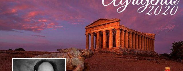 """""""Agrigento 2020"""", il maestro Simone Tartaglione per Agrigento """"Capitale della Cultura"""""""