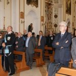 "Agrigento, celebrata la Santa Messa in occasione della ""Virgo Fidelis"""