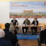 """""""Venti di Valorizzazione"""": il Parco Archeologico di Agrigento festeggia i suoi venti anni UNESCO – FOTO"""