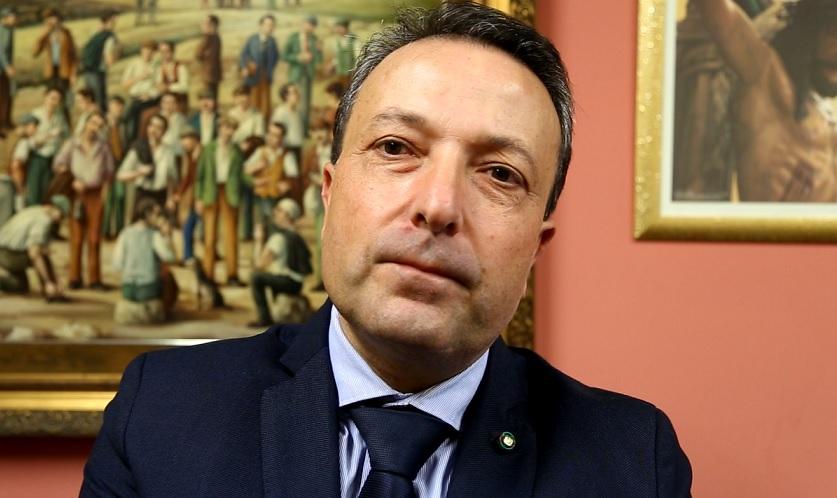 Paolino Scibetta