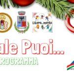 """""""A Natale puoi…"""": gli eventi organizzati nell'agrigentino dall'AICS"""
