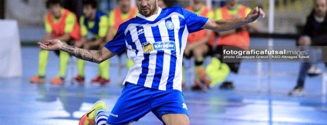 Ottima prova dell'Akragas Futsal: contro il Marsala è 5-2 – FOTO