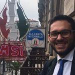 Aragona, nominato il nuovo segretario giovanile di Fratelli d'Italia