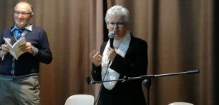 """Ribera, presentato il libro """"La zia d'America"""" di Maria Gaetana Vitanza Mazzotta"""