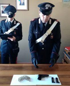 carabinieri-pistola