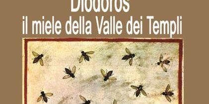Agrigento, una Valle dolce di miele: si presenta il miele Diodoros