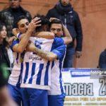 Playoff nazionali, è ancora Akragas Futsal: promozione B a un passo