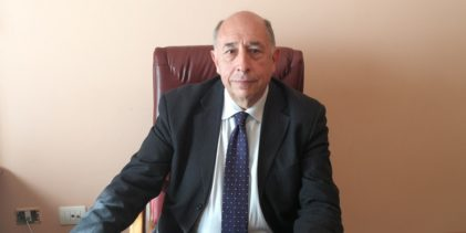 Agrigento, Giovanni Vento nuovo presidente dell'Ordine dei Medici Chirurghi e degli Odontoiatri