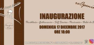 """Agrigento, """"ReOpening"""" per il ristorante """"Odori e Sapori di Sicilia"""": si inaugurano i servizi di gastronomia e panetteria"""