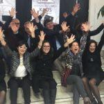 """Grande partecipazione ad Agrigento: pienone per """"la cultura che diverte"""" proposta dal Kaos Festival 2017"""