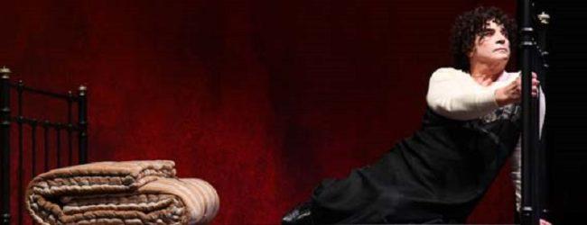 """Agrigento, al """"Pirandello"""" va in scena """"Medea"""" di Euripide con Franco Branciaroli"""