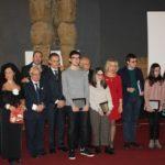 """Agrigento, il Premio """"Modello Pirandello"""" ad uno studente di Barletta"""