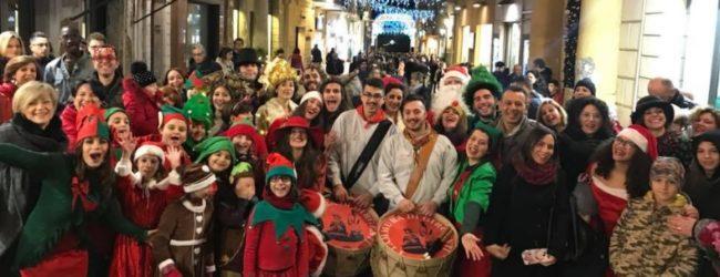 Agrigento, si respira aria di Natale: al via gli eventi per le festività – VIDEO
