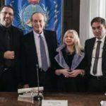 Palma di Montechiaro conferisce la cittadinanza onoraria all'ex ministro Francesco Nitto Palma
