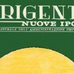 """Il primo numero del 1977 di """"Agrigento: Nuove Ipotesi"""" disponibile on line nel sito dell'Ente"""