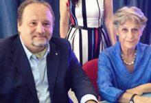 Licata, incontro letterario con la pluripremiata scrittrice  Simonetta Agnello Hornby e il figlio George