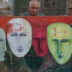 """""""Pirandello e le maschere"""": una mostra in occasione del 150mo anniversario"""