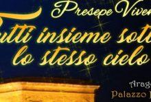 """Aragona, si inaugura la seconda edizione del """"Presepe Vivente"""""""