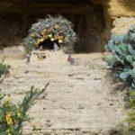 Al Giardino della Kolymbethra il Presepe dei Contadini – VIDEOINTERVISTA