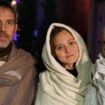Inaugurata la decima edizione del Presepe Vivente di Montaperto – FOTO E VIDEO