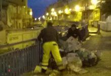 """Rifiuti a Porto Empedocle, Carmina: """"incivili danneggiano l'immagine della città"""""""