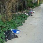 Agrigento, lotta agli incivili: pioggia di multe per l'abbandono indiscriminato di rifiuti