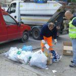 Agrigento, abbandono indiscriminato di rifiuti: altre quattro multe da 650 euro