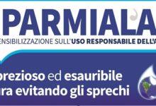 Risparmia l'acqua: parte la campagna di sensibilizzazione di Girgenti Acque