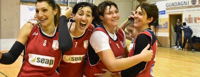 La Seap Aragona continua a vincere: 3-0 al Canicattì