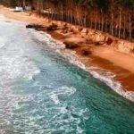 """Mareamico lancia l'allarme: """"la spiaggia di Eraclea Minoa è sparita"""" – VIDEO"""