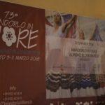 73° Mandorlo in Fiore: quest'anno il Tempio d'oro sarà assegnato con voto popolare