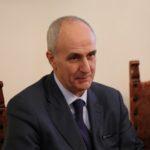 Il Prefetto Dario Caputo incontra Aldo Mucci (USB): discusse alcune delle criticità della provincia agrigentina