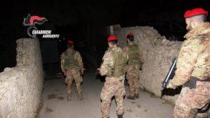 Carabinieri Montagna 1