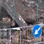 Favara, crolla una abitazione: nessun ferito