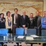 Agrigento, si ricostituisce la Fondazione Architetti nel Mediterraneo